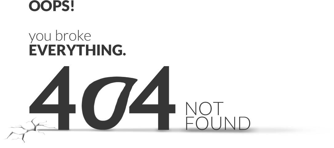 404 Not Found